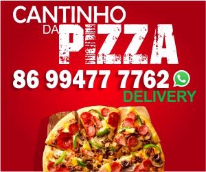 Cantinho da Pizza
