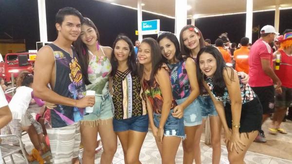 Abertura do Carnaval de Barras 2017