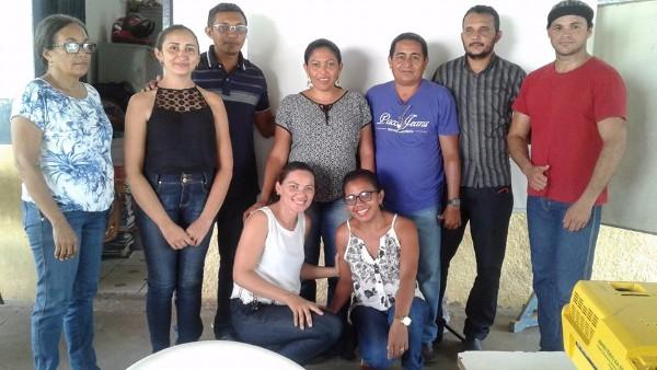 Escola Municipal Luis Pires Correia realiza evento alusivo ao Dia da Água