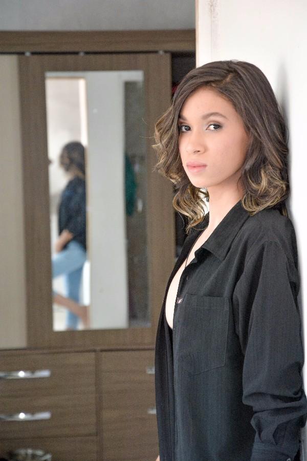 Jovem barrense é convocado por agência de moda em São Paulo