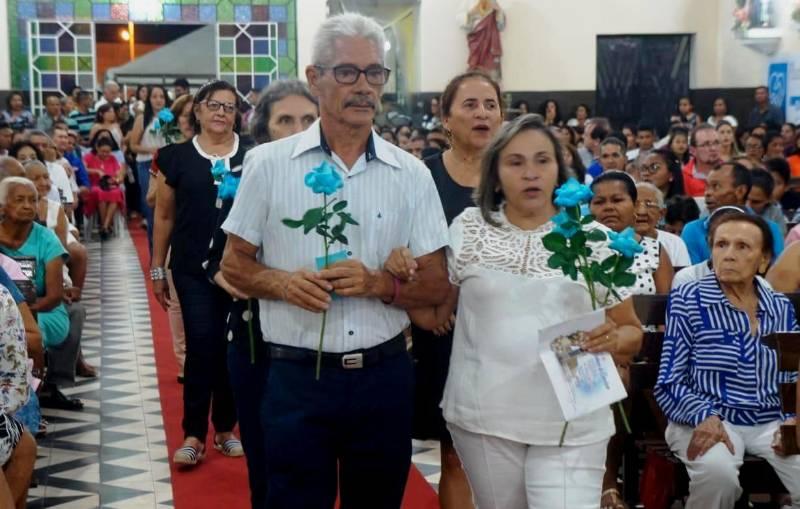 Barras: Segunda noite dos festejos da Imaculada Conceição
