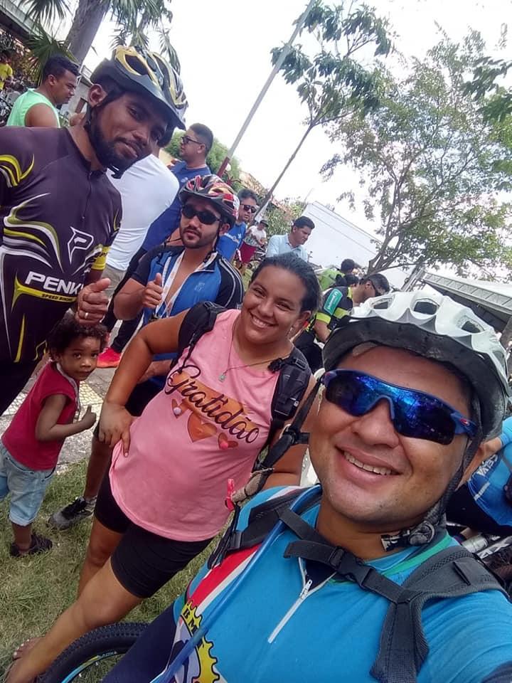 III Edição do Barras Marathon em comemoração aos 178 anos de emancipação política de Barras