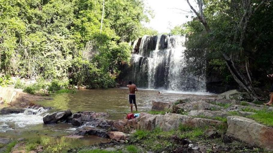 Município Batalha terá um comitê ambiental para monitorar cachoeiras