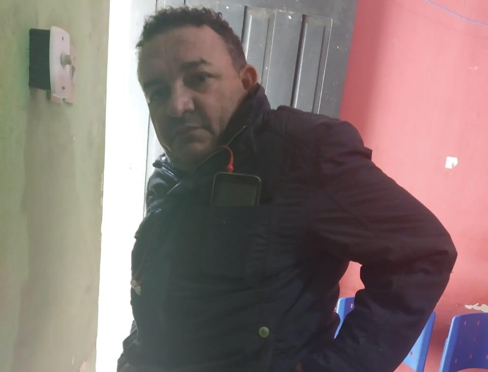Policial é perseguido e esfaqueado por homem no PI