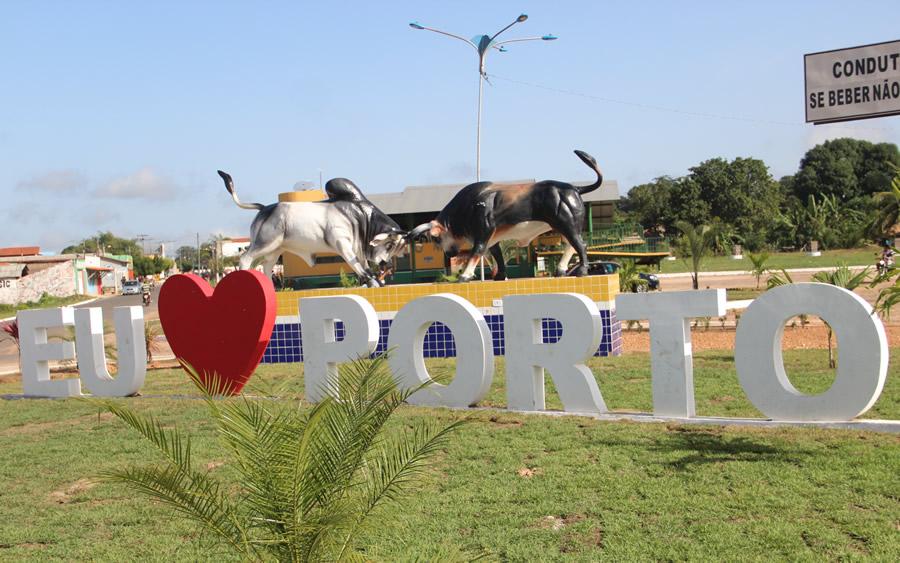 Tesouro Nacional bloqueia FPM de Porto, Matias Olimpio e mais três cidades do Piauí