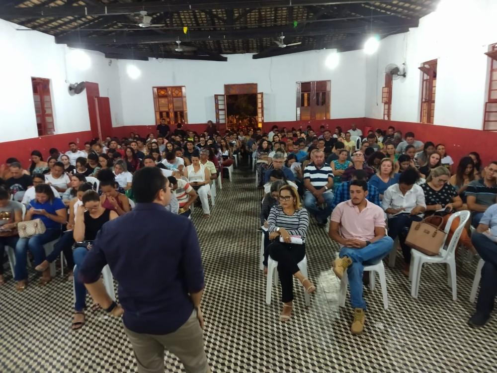 Semana do MEI promove curso de Marketing Pessoal