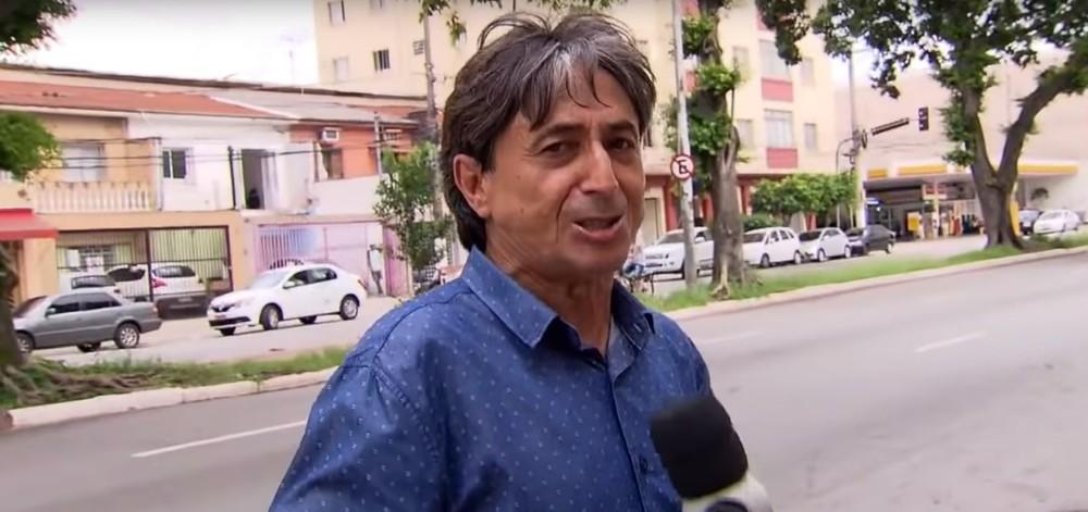 Repórter da Rede Record é acusado de assédio sexual