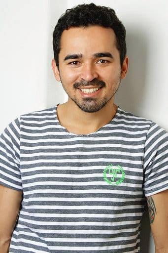 Entrevista exclusiva: Dan Martins o ator piauiense de maior sucesso no teatro