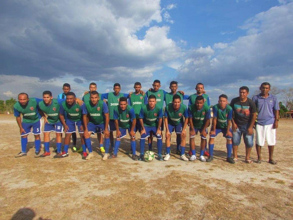 Copão Rural entra nas fases finais do campeonato
