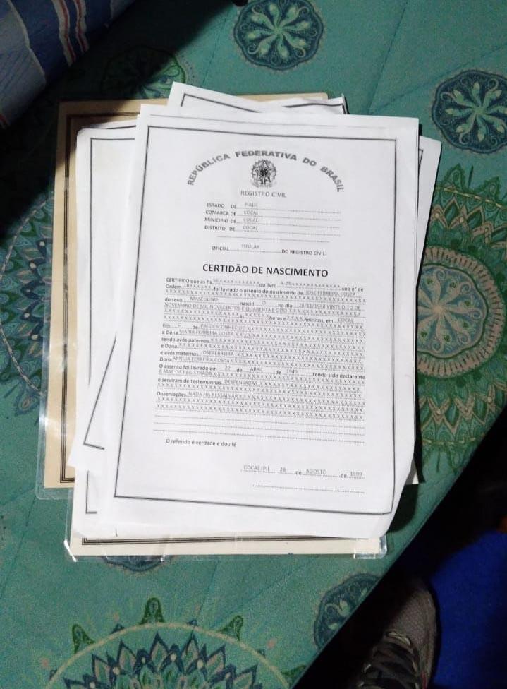 Fraudadores do INSS pagavam R$ 100 por tarefas de idoso, diz delegado da PF