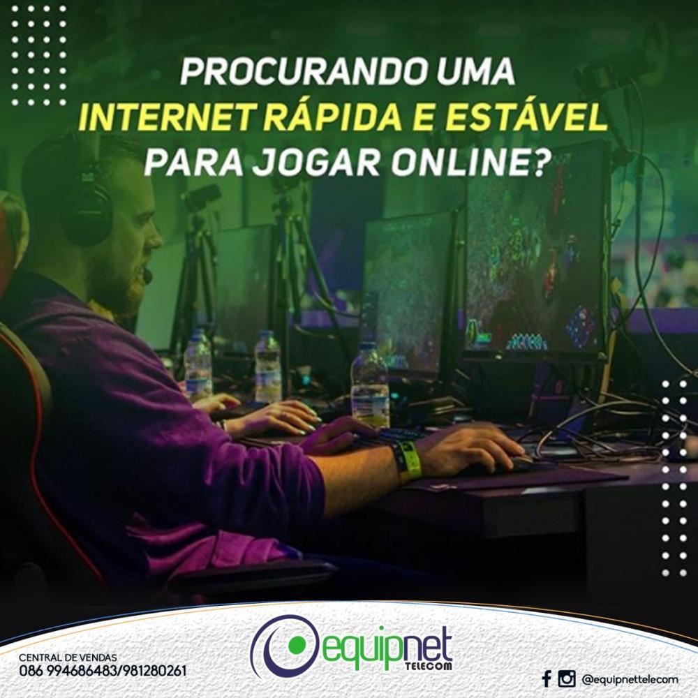 Equip Net Telecom