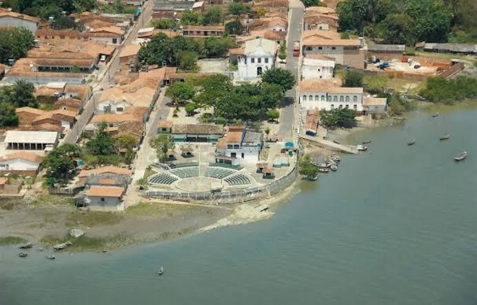 Município de Icatu - Maranhão