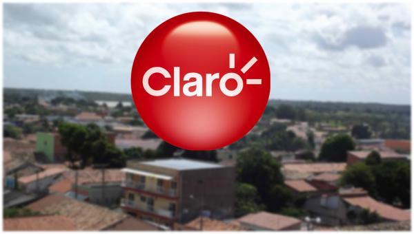 Clientes da operadora CLARO estão impossibilitados de fazerem ligações