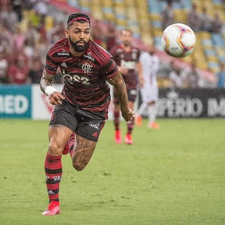Momentos do Jogo: Flamengo 2 x 0 Madureira: Com gols de Gabriel e Pedro, Fla bate o Madureira e avança na Taça Guanabara