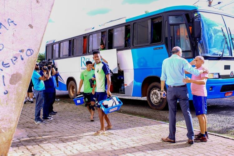 Fotos: Yasmim Cunha/Cidadeverde.com
