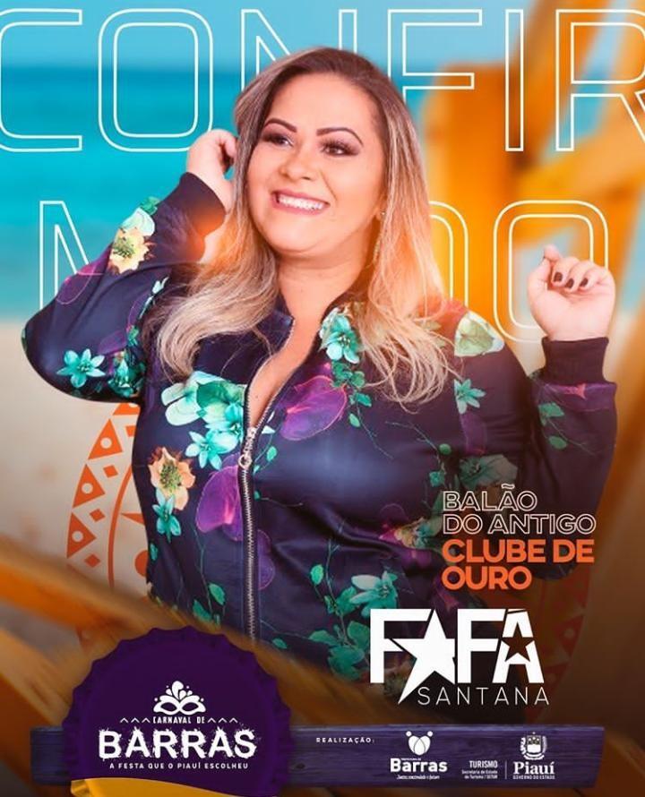 Carnaval 2020 em Barras PI com cinco grandes atrações