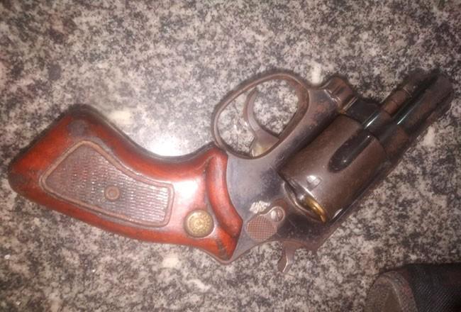 Acidente com arma de fogo em Barras PI tira vida de uma criança