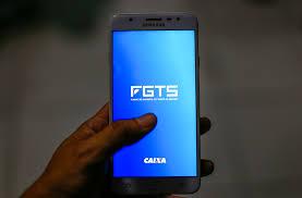 Caixa Econômica Federal lança saque do FGTS 100% digital