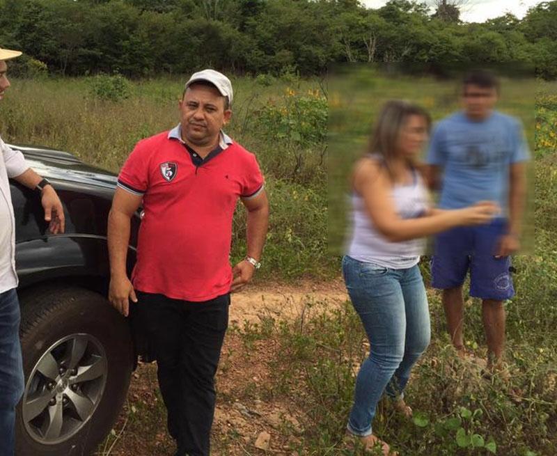 Ministério Público quer que prefeito devolva R$ 137 mil gastos em diárias