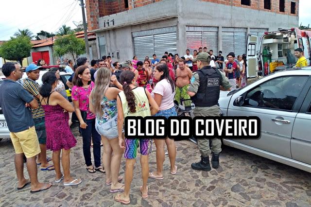 Blog do Coveiro