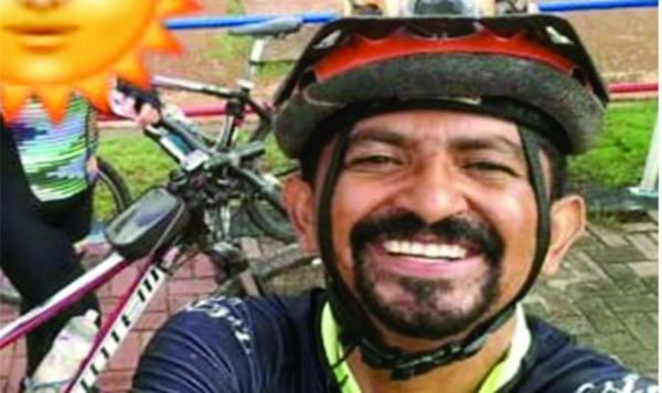 Ciclista dado como desaparecido em Altos, é localizado morto na zona rural de São João da Serra Piauí