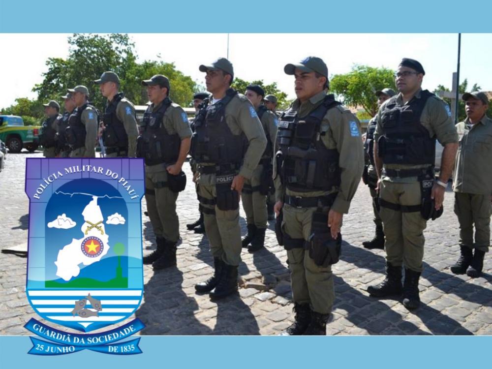 Polícia Militar lança edital para 100 vagas na área administrativa no Piauí, veja o Edital