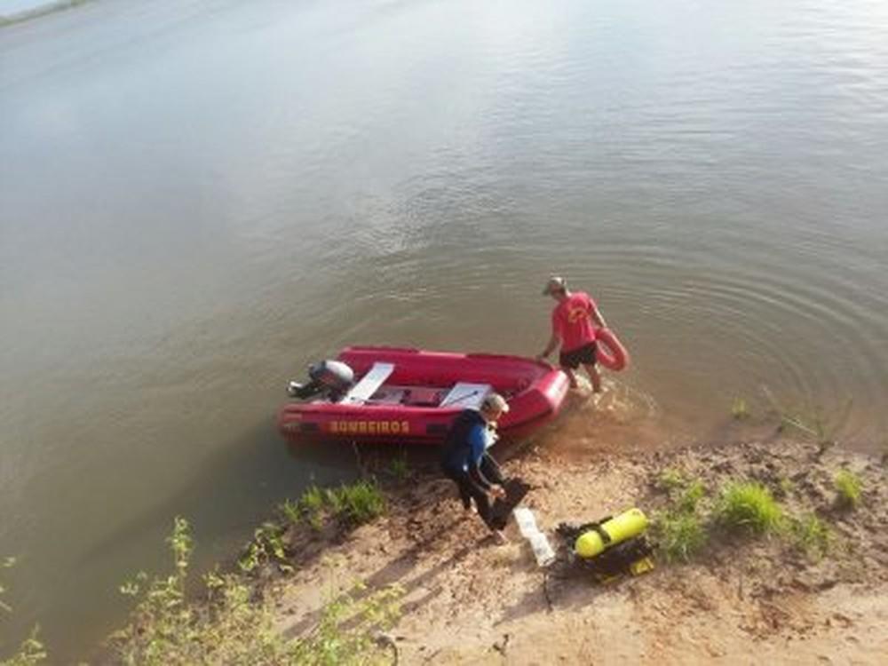 De acordo com o 4° Batalhão de Polícia Militar do Piauí, o Corpo de Bombeiros foi acionado para realizar buscas e José Caetano da Silva já foi encontrado sem vida.