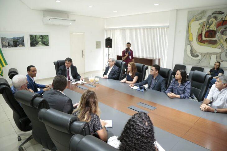 Governo do Piauí renova parceria para a realização do Salipi 2020