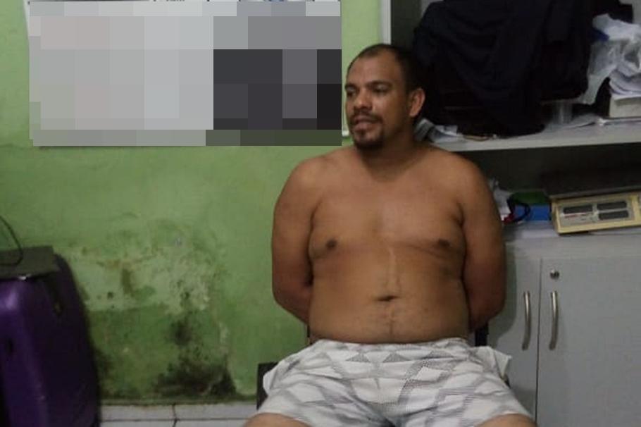 Ex-bombeiro que matou PM no Pará e vivia como pastor evangélico no PI é preso