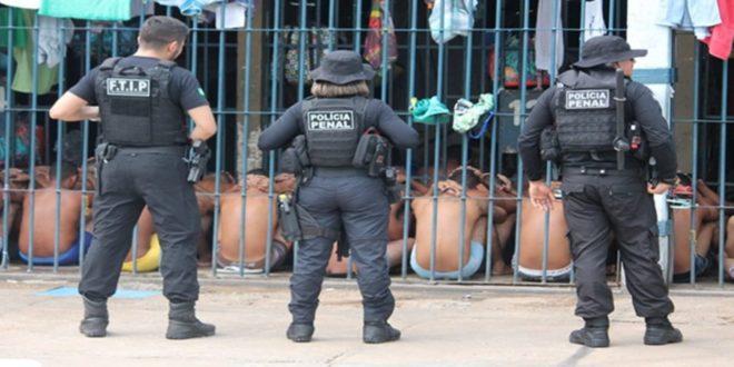 Detentos fogem de presídios no Piauí e em São Paulo ao mesmo tempo
