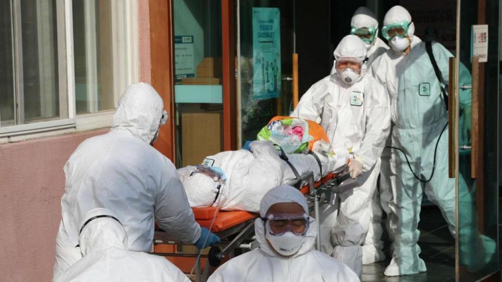 Quase 9 mil mortes e 200 mil casos de coronavírus no mundo