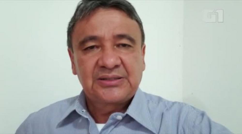 Governo do Estado anuncia ajuda aos municípios para auxílio no combate ao coronavírus