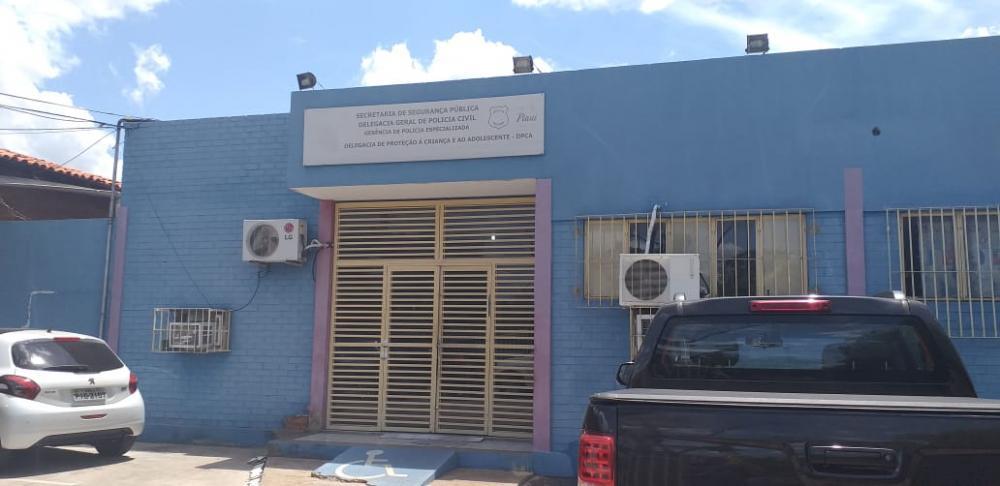 Cuidador é preso suspeito de estuprar criança com paralisia mental no Piauí