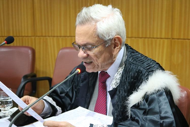 Serviço e calendário eleitoral está mantido diz Presidente do TRE-PI