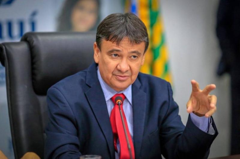 Governador do Piauí anuncia a compra de mais 80 respiradores