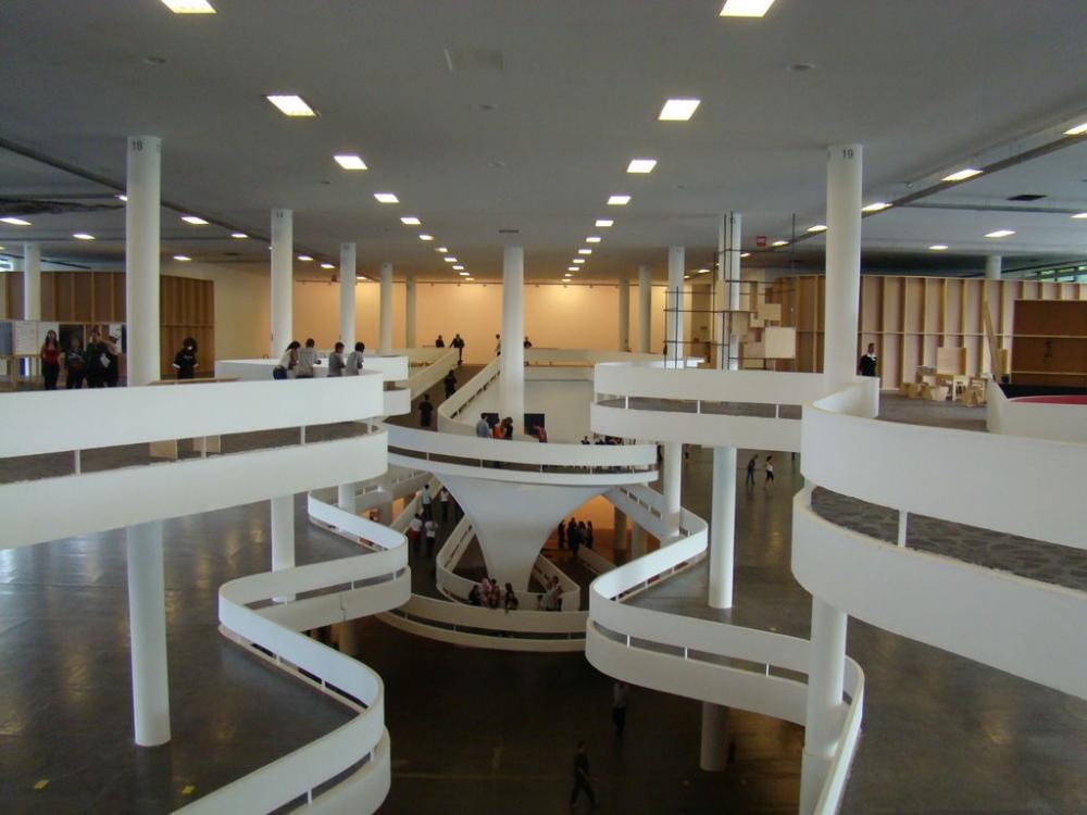 Exposição coletiva da 34ª Bienal de São Paulo é adiada