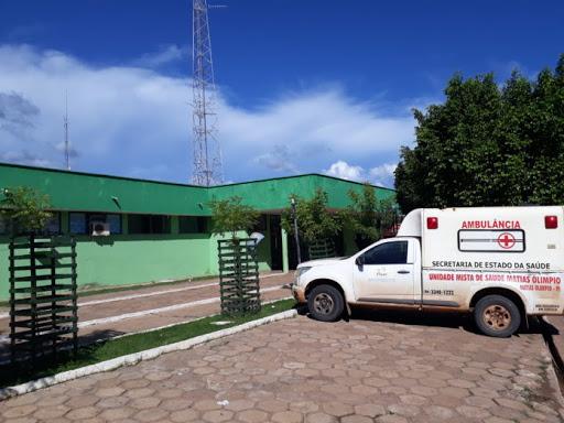 Técnico em eletrôica é assassinado a tiros em Matias Olimpio PI