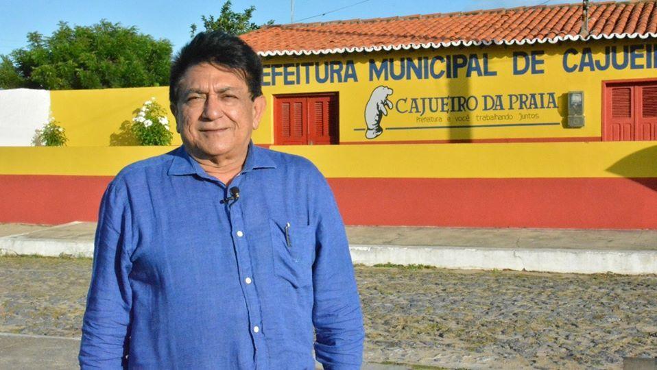 TCE aplica multa a prefeito do Piauí após constatar irregularidade em licitação de R$ 539 mil