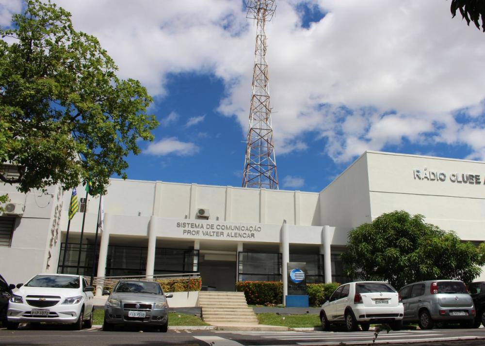 TV Clube anuncia retorno de telejornais após 10 dias de quarentena