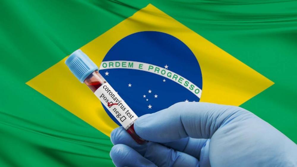 Brasil tem 244 mortes e 6.931 casos de Covid