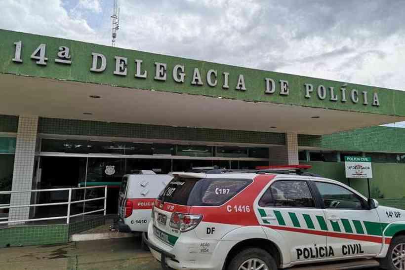 Homem acusado de estuprar filho de 1 ano no Piauí é preso no DF