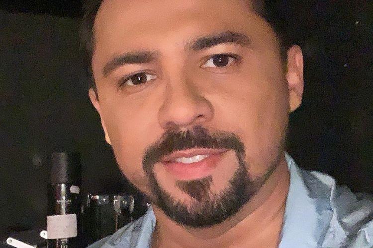 Xand Avião lamenta a morte de Paulynho Paixão e diz: 'Era uma maquina de fazer música'