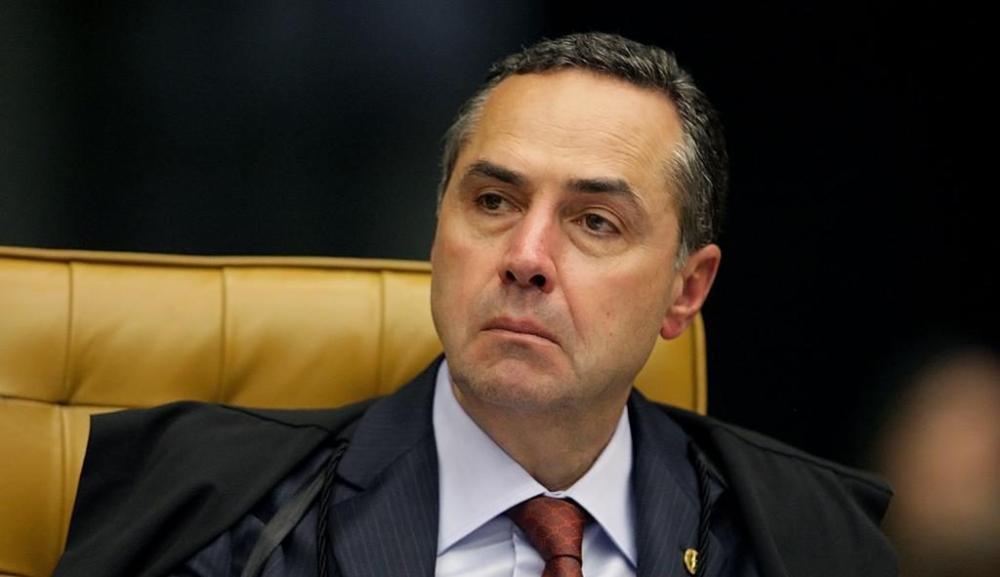 Palavra final é do Congresso, diz, em nota, Barroso sobre adiamento das eleições