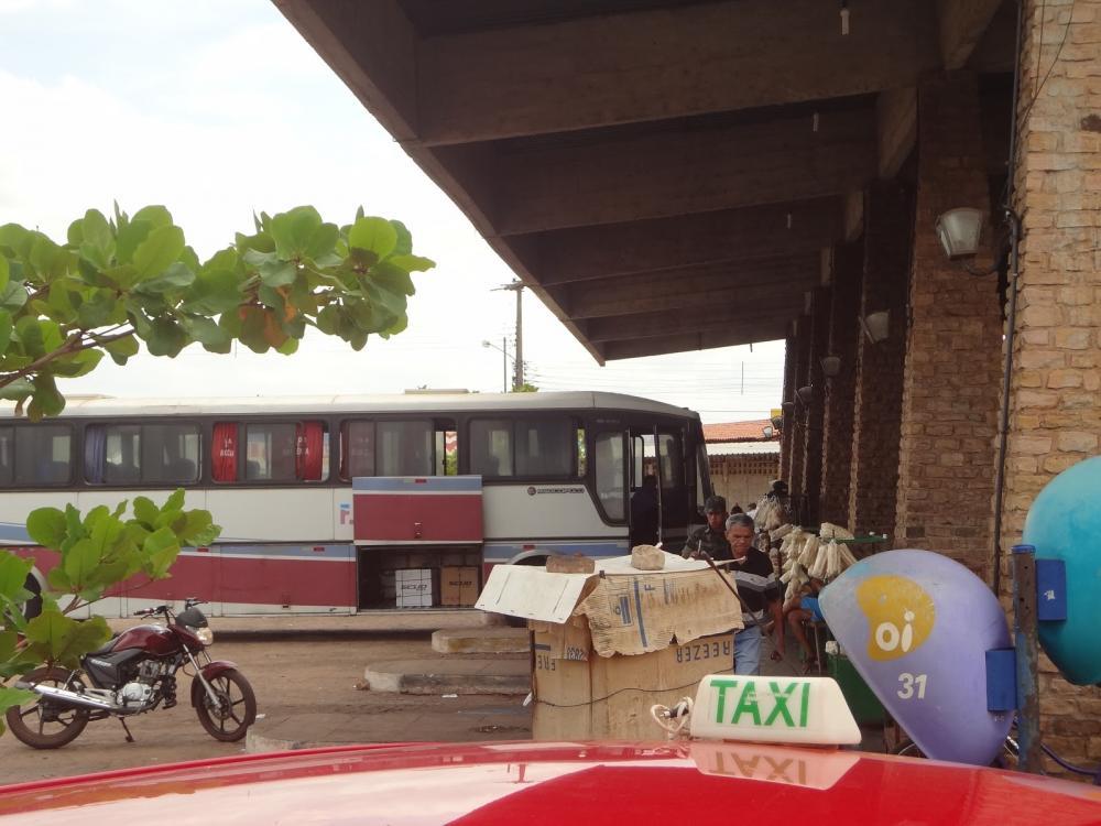 Ônibus intermunicipais não poderão circular durante a Semana Santa