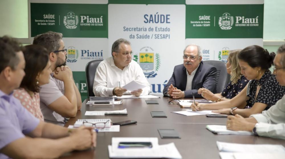 Piauí tem 22 casos e 4 mortes por covid-19 confirmados, diz sesapi