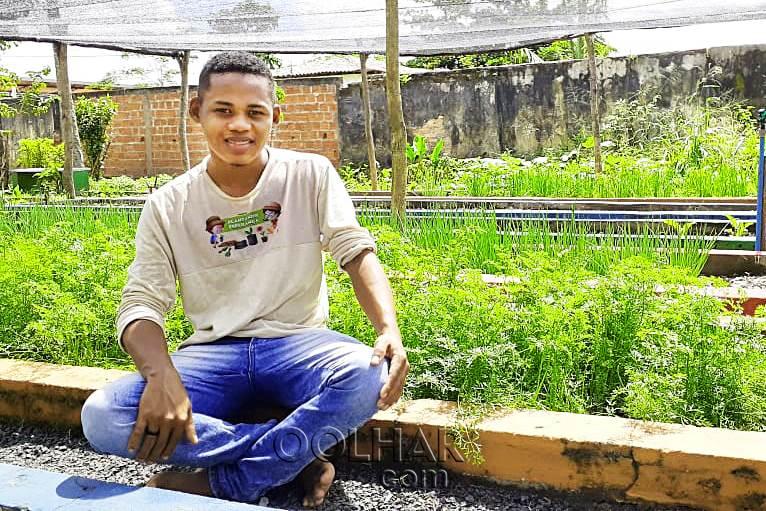 Esperantinense é classificado para o 'Prêmio Juventude Rural Inovadora'