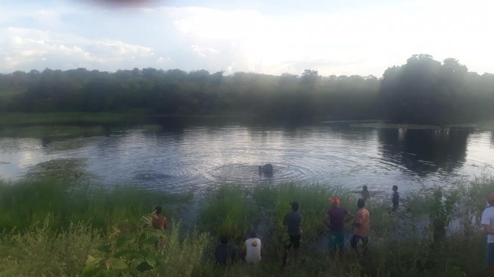 Homem morre afogado em barreiro na zona rural de Betânia do Piauí