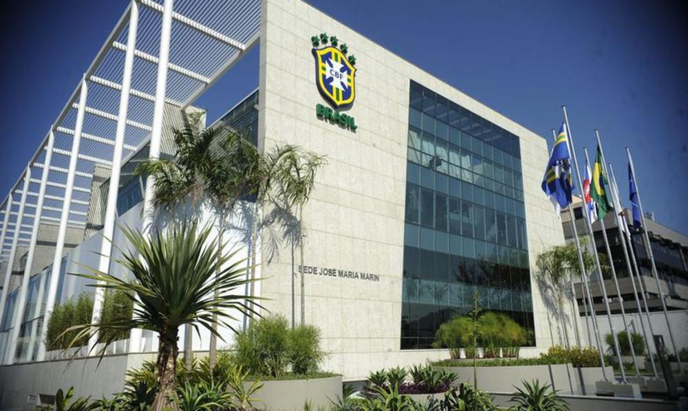 CBF libera auxílio financeiro aos árbitros brasileiros