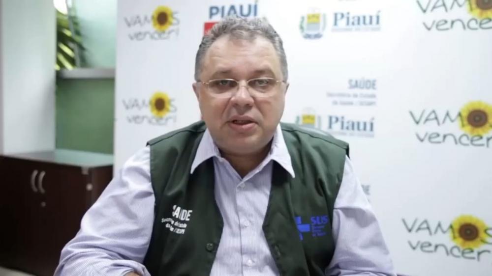 Secretaria de Saúde confirma sexta morte por Covid-19