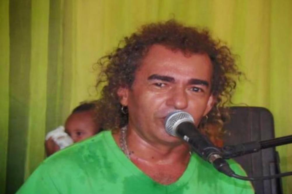 Criminosos ivandem casa do cantor Wagner Santos